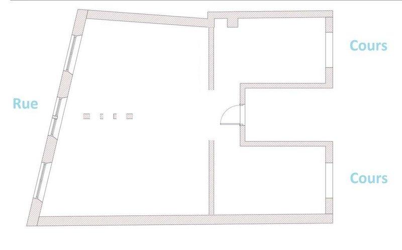 Verkoop Prestigieuze Appartement PARIS 5E
