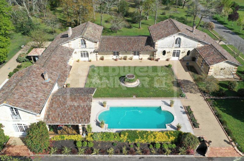 Verkauf Prestige-Haus LA BREDE