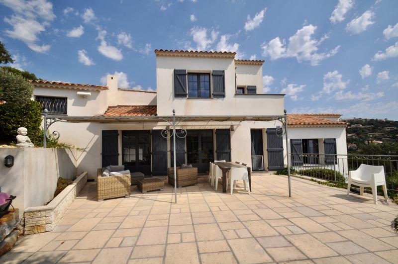 Vendita Villa di prestigio LES ISSAMBRES