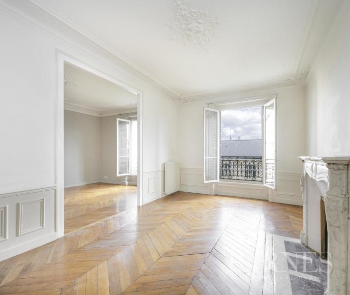 Verkoop Prestigieuze Appartement PARIS 11E