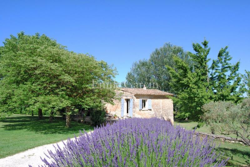 Luxury House for rent MENERBES, 60 m², 1 Bedrooms,