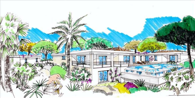 Verkauf Prestige-Grundstück LES ISSAMBRES