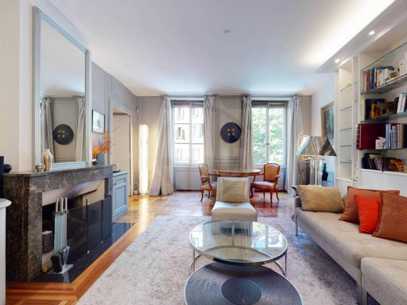 Verkoop Prestigieuze Appartement Genève