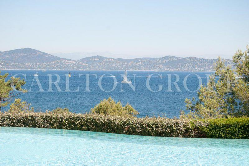 Luxury House for rent SAINT TROPEZ, 400 m², 7 Bedrooms,
