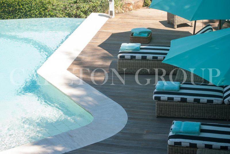 Luxury House for rent SAINT TROPEZ, 400 m², 7 Bedrooms,