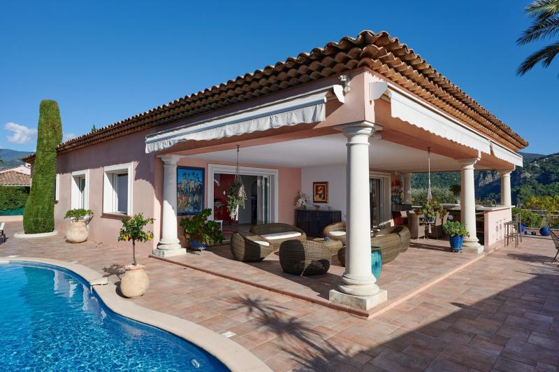 Verkoop Prestigieuze Villa CARROS