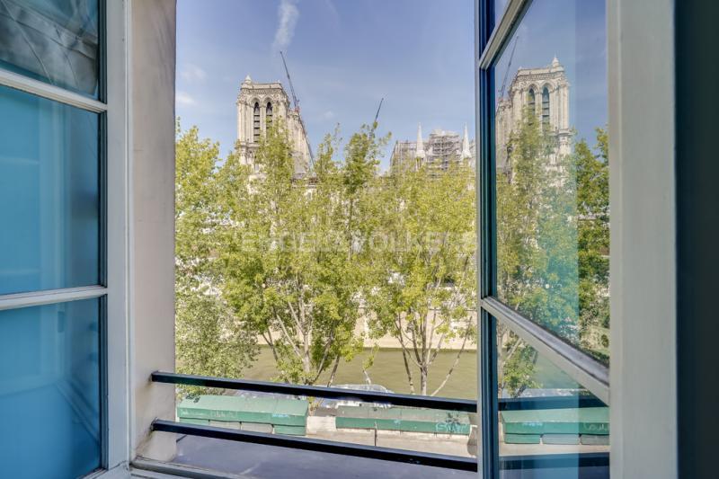 Verkauf Prestige-Wohnung PARIS 5E