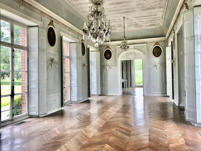 Verkauf Prestige-Schloss / Herrenhaus VERSAILLES