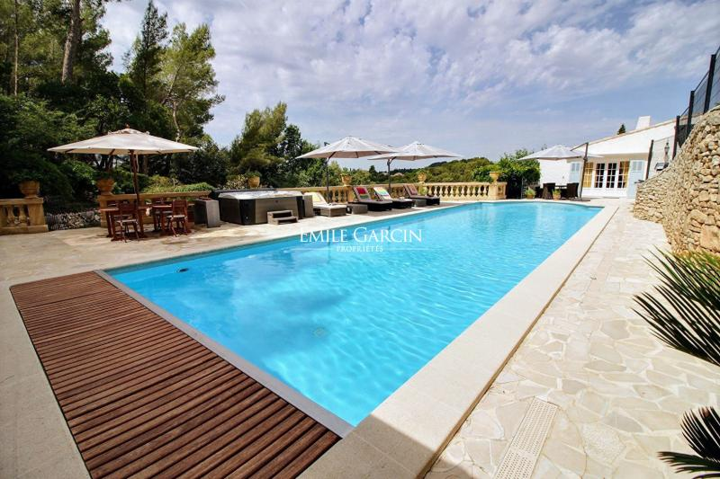 Maison de luxe à louer AIX EN PROVENCE, 500 m², 5 Chambres,