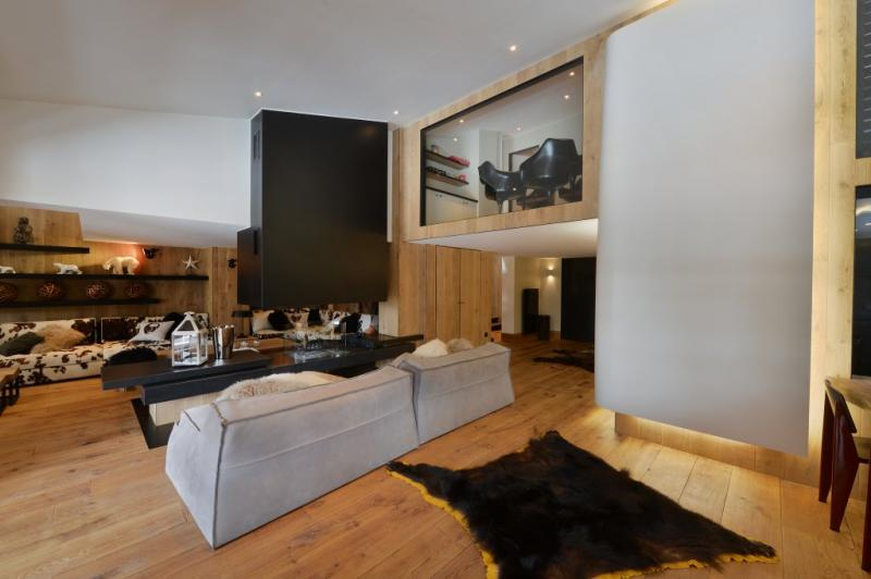 Prestige Apartment MEGEVE, 325 m², 5 Bedrooms, € 3 900 000