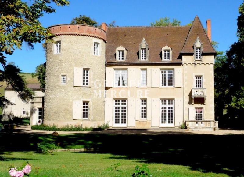 Vente Château / Manoir de prestige CLERMONT FERRAND