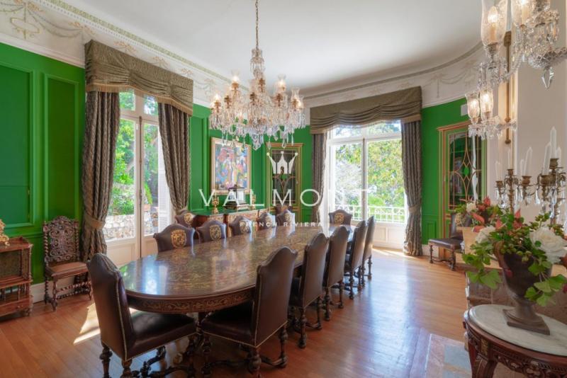 Luxury House for rent ROQUEBRUNE CAP MARTIN, 620 m²,