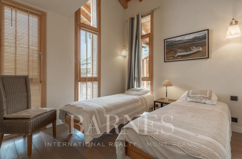 Luxus-Chalet zu vermieten CHAMONIX MONT BLANC, 1 m², 6 Schlafzimmer,