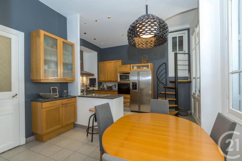 Prestige Apartment NICE, 214 m², 5 Bedrooms, €1680000