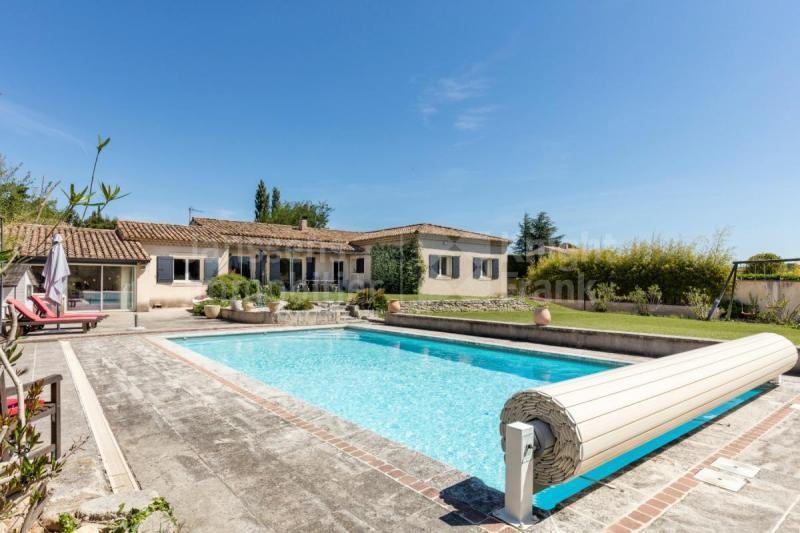 Villa de prestige SAINT REMY DE PROVENCE, 185 m², 4 Chambres, 1299000€
