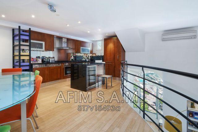 Appartement de prestige Monaco, 105 m², 2 Chambres, 5550000€