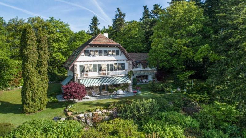 Verkauf Prestige-Haus Montmollin
