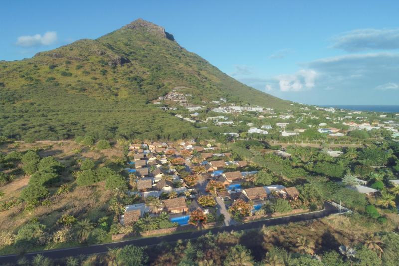 Verkauf Prestige-Villa Mauritius