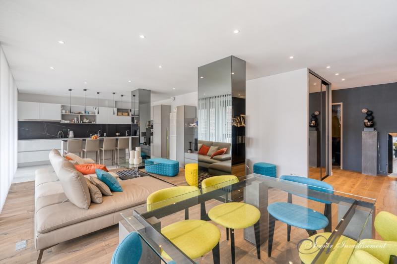 Verkoop Prestigieuze Appartement LYON