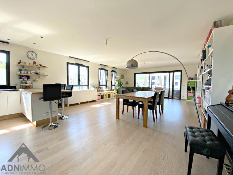 Verkoop Prestigieuze Appartement SAINT GENIS POUILLY