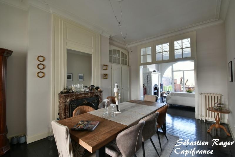 Verkoop Prestigieuze Villa TOURCOING