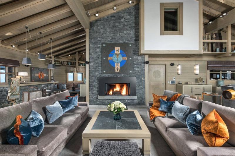 Sale Prestige Villa COURCHEVEL