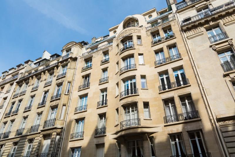 Квартира класса люкс Париж 8ой, 192 м², 2 Спальни, 3200000€