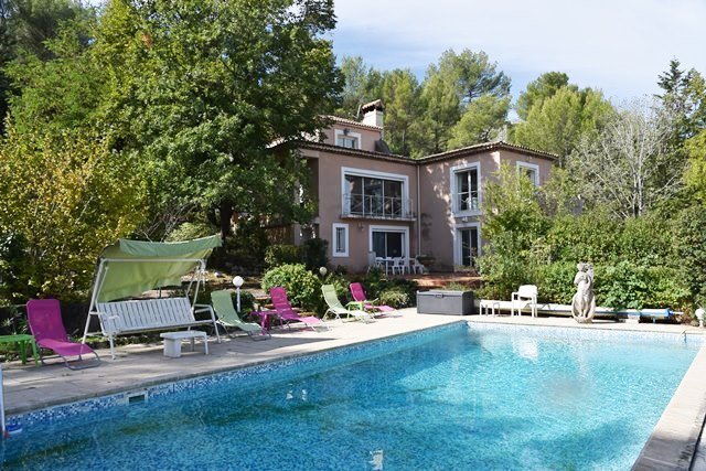 Prestige-Haus AIX EN PROVENCE, 292 m², 4 Schlafzimmer, 1360000€