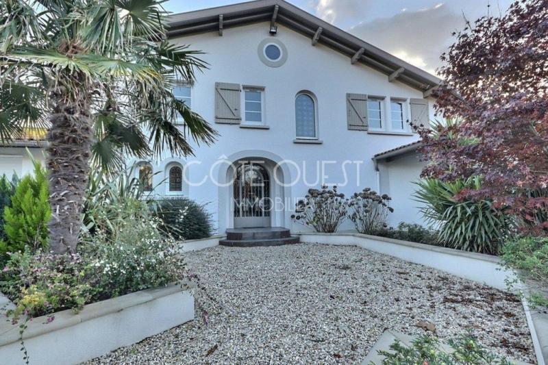 Продажа Дом класса люкс Биарриц