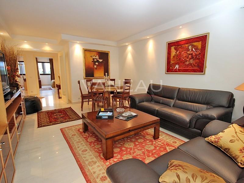 Prestige-Wohnung CANNES, 82 m², 2 Schlafzimmer, 1100000€