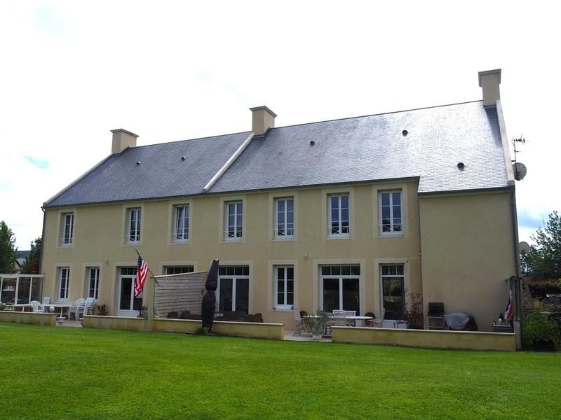 Sale Prestige House PORT EN BESSIN HUPPAIN
