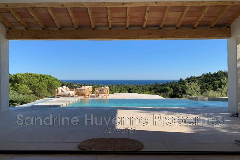 Verkoop Prestigieuze Villa LA CROIX VALMER