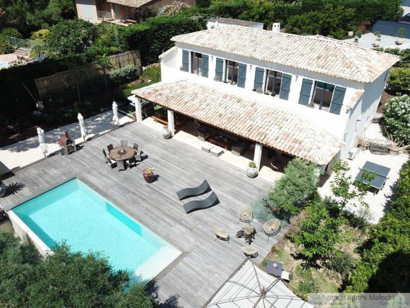 Vente Villa de prestige LE LAVANDOU