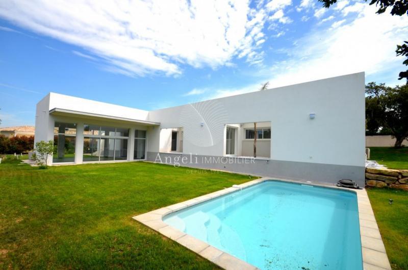 Verkauf Prestige-Villa SAINT AYGULF