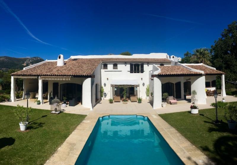 Verkauf Prestige-Villa LA GAUDE