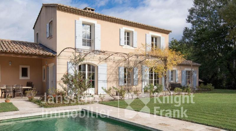 Villa de prestige SAINT REMY DE PROVENCE, 210 m², 4 Chambres, 1590000€