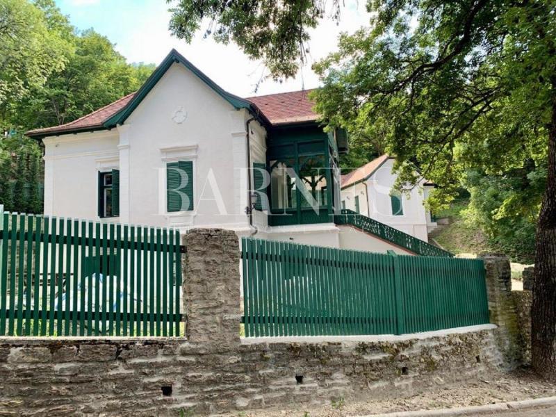 Vente Villa de prestige Hongrie