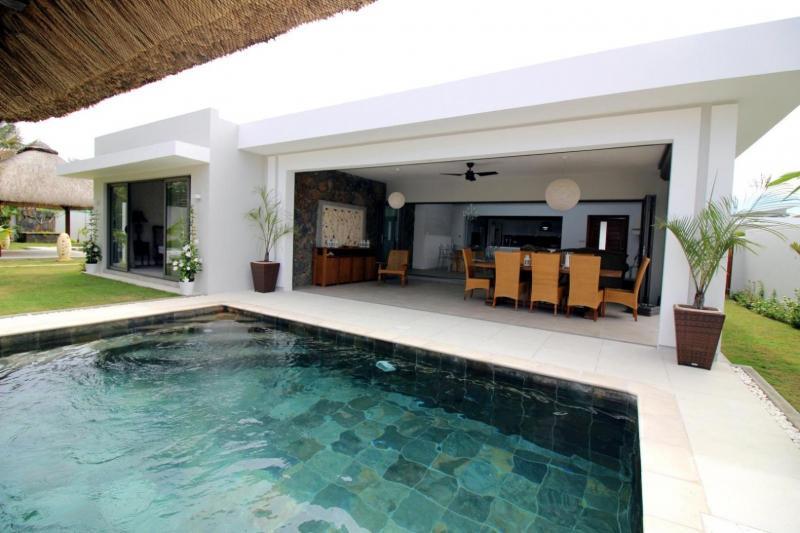Location Villa de prestige Ile Maurice