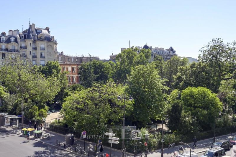 Verkoop Prestigieuze Appartement PARIS 3E