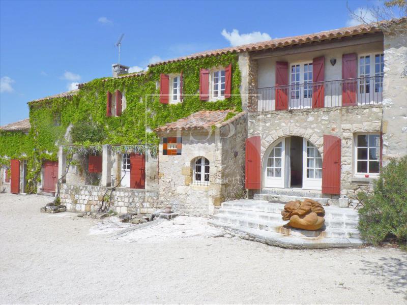 Luxus-Haus zu vermieten MOURIES, 310 m², 8 Schlafzimmer,