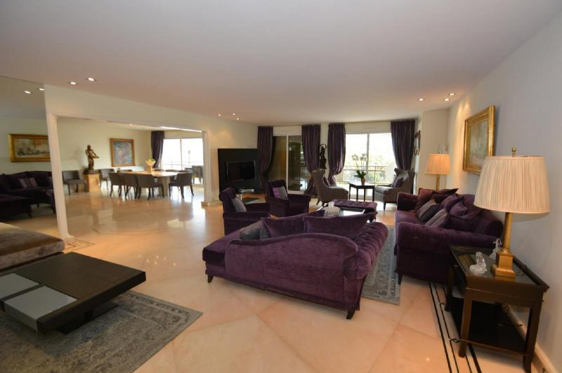 Luxury Apartment for rent CANNES, 300 m², 4 Bedrooms,