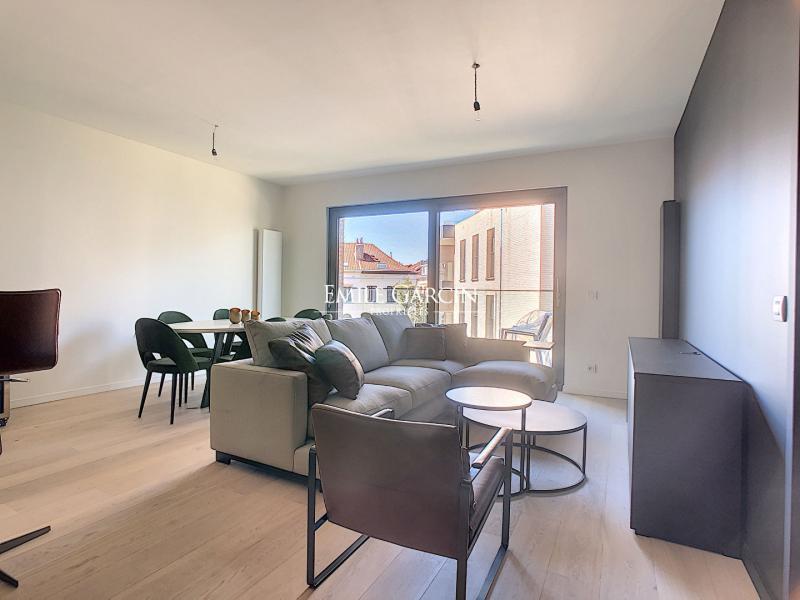 Locazione Appartamento di prestigio IXELLES