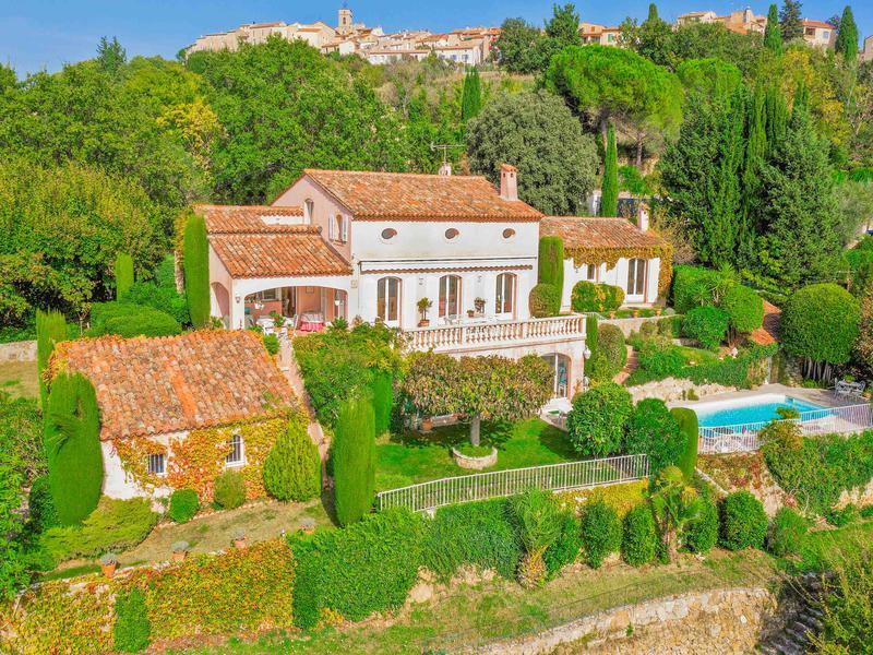 Sale Prestige Villa MONTAUROUX