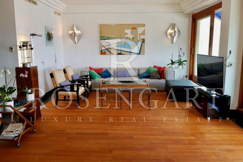 Prestige Apartment Monaco, 150 m², 2 Bedrooms