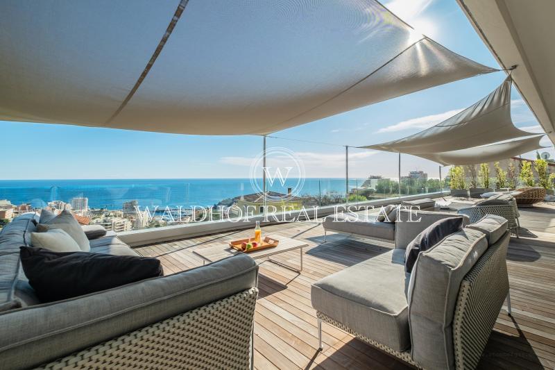 Verkauf Prestige-Villa BEAUSOLEIL