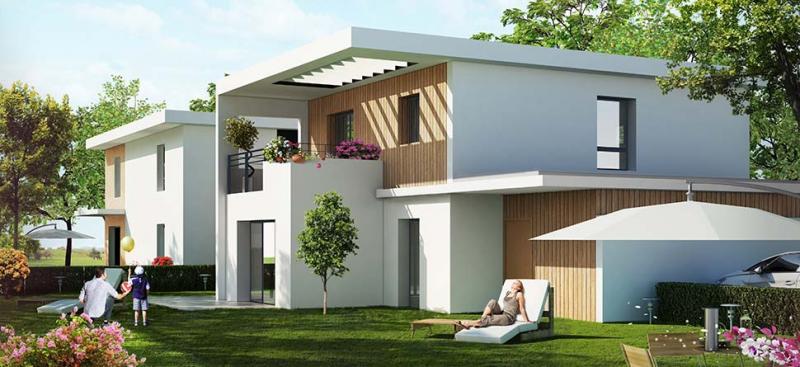 Verkoop Prestigieuze Nieuwbouw appartement ANNECY LE VIEUX