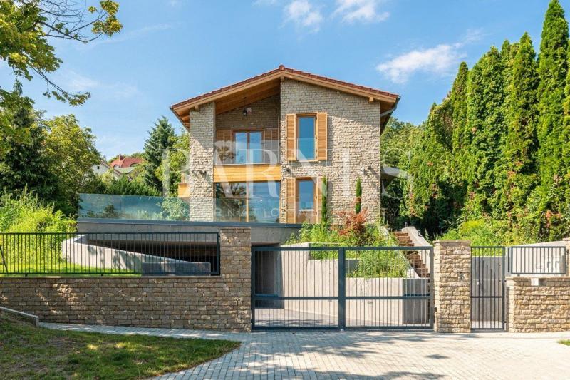 Verhuur Prestigieuze Huis Hongarije