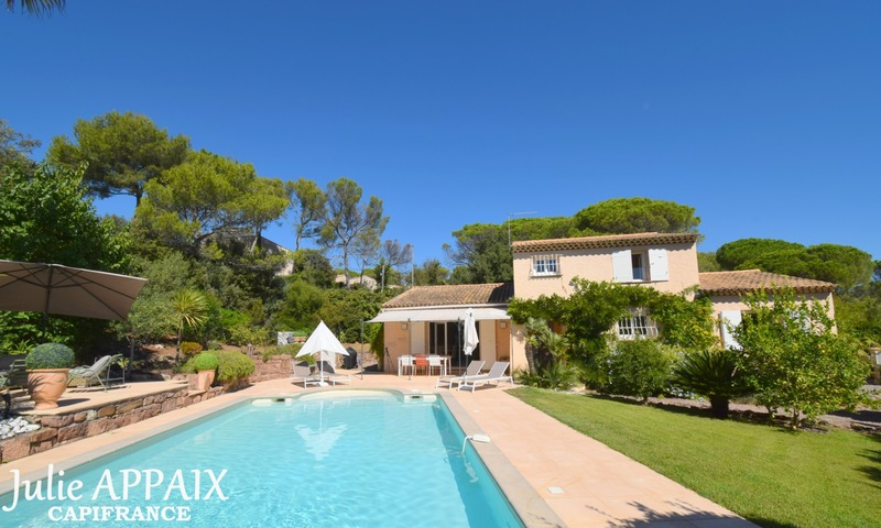 Sale Prestige House SAINT RAPHAEL