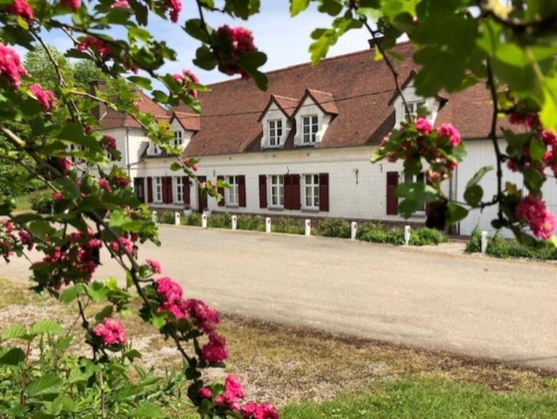 Sale Prestige Property MERCK SAINT LIEVIN