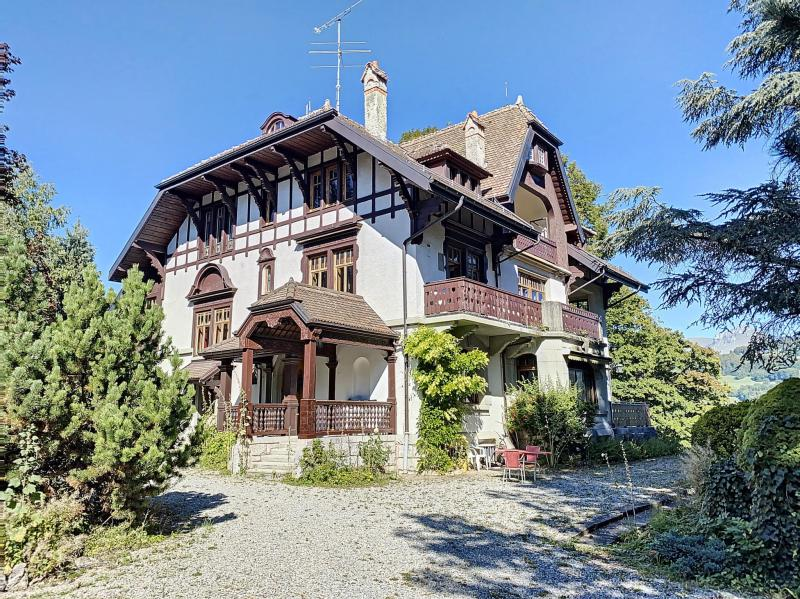 Vendita Casa di prestigio Les Monts-de-Corsier